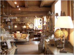 Quatre boutiques déco en Morbihan
