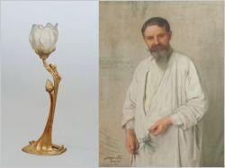 Arts décoratifs : Majorelle, art nouveau et modernité
