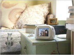 Tabbee, Hubster, Chumby... L'Internet tactile à la maison