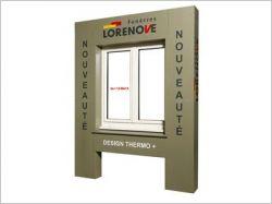 Fenêtres Design-5  Tout nouveau, tout beau, très éco...