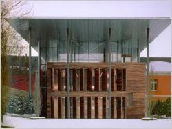 Best-of de l'architecture bois en Belgique