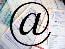 Impôt sur le revenu : le service de déclaration en ligne est ouvert