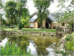 Une maison bioclimatique parée pour l'avenir