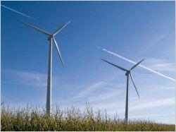 Energie : l'éolien dans une mauvaise posture