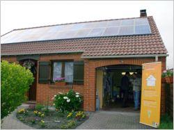 Solaire photovoltaïque et thermique : deux technologies à combiner