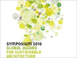 """Prix de l'architecture durable 2010 : cinq """"histoires de vie et d'architecture"""""""