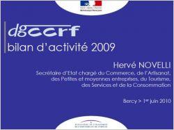 Meublés étudiants, services à la personne : Hervé Novelli s'attaque aux abus