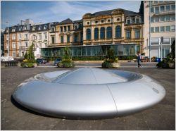 Le mobilier urbain sur la route du design