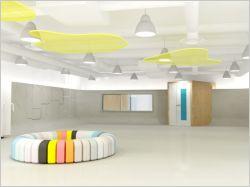 Mathieu Lehanneur crée un espace des possibles pour les enfants