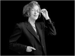 """Andrée Putman, hommage à la """"magicienne de vie"""""""