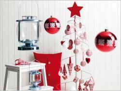 Un Noël aux couleurs du Père Noël