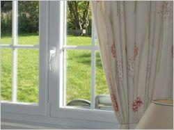 Belladone, une fenêtre PVC d'exception qui apporte Confort et Economies