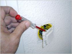Remplacer un interrupteur