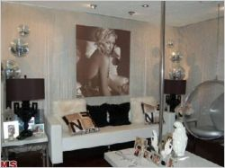 Louez la maison de... Paris Hilton !