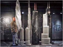 Les LEGO Architecture arrivent en France en juin : à vos briques !