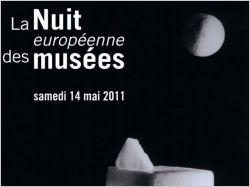 Rendez-vous à la Nuit des musées 2011