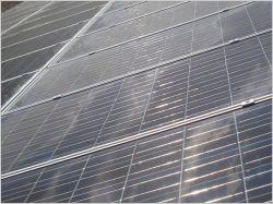 Le tarif de rachat de l'électricité photovoltaïque baisse encore