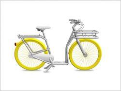 Un vélo-trottinette urbain signé Starck pour Bordeaux