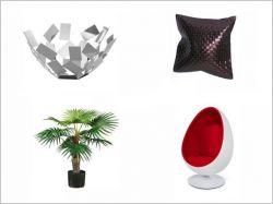 Les hits de la décoration 2012 en ligne (eBay)