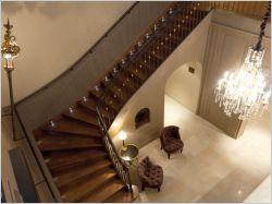 Le Sauvage, un hôtel de style XVIIIème tout en raffinement