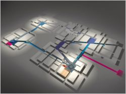 Biennale de Courtrai : une édition 2012 placée sous le signe du changement