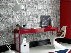 Papier peint : tout savoir sur les tendances 2012