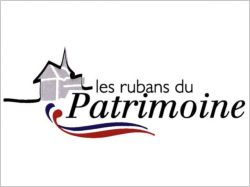 les rubans du patrimoine 