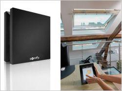 Domotique : Somfy mise sur le cloud pour sa box