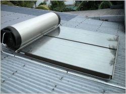 Le solaire thermique, une technologie éprouvée