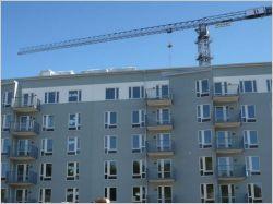 Baisse des ventes de logements neufs : la pire année depuis 1995