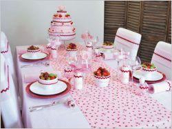 Astuces et conseils pour dresser de jolies tables
