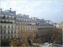 Logements anciens : les prix résistent encore en Ile-de-France