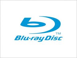 Logo Blu-ray