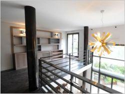 Relooking haut-de-gamme pour un appartement parisien