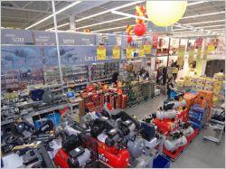Les Français plébiscitent l'ouverture des magasins de bricolage le dimanche