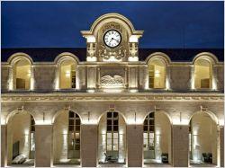 L'Hôtel-Dieu de Marseille, de l'hôpital à l'hôtel de luxe