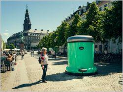 Automobilistes, prenez garde aux poubelles !