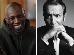 Les Français rêvent d'un barbecue avec Omar Sy et Jean Dujardin