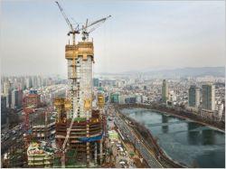 Quels sont les plus hauts gratte-ciel en construction ?