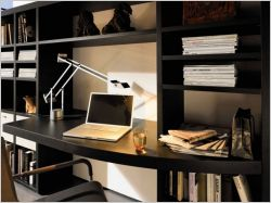 Aménager un coin bureau dans son salon