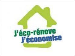 """""""J'éco-rénove, j'économise"""", le nouveau plan d'aides du gouvernement"""
