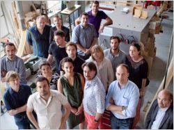 A Saint-Etienne, l'union fait la force dans le design