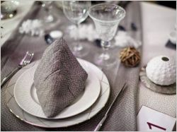 Grand Prix des Arts de la Table 2013 : trois tables d'hiver inspirées et inspirantes