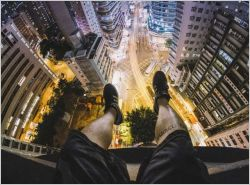 Le rooftoping, une plongée vertigineuse sur les villes