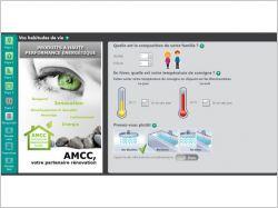 Un nouveau calculateur pour évaluer la performance énergétique de son logement