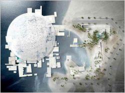 Le Louvre Abu Dhabi sera inauguré fin 2015