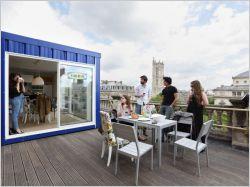 Les Cuisinebox d'IKEA envahissent la capitale