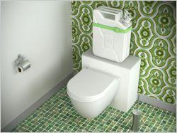 Dix accessoires pour des toilettes originales