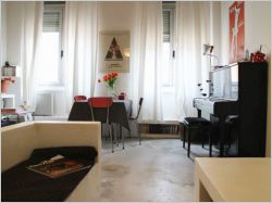 Rénover un appartement : un ancien atelier transformé en duplex fonctionnel