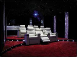 Dans les coulisses d'un cinéma privé comme chez les stars